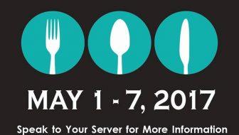 Mental Health Awareness Week Fundraiser