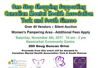 One Stop Shopping – Supporting Youth Mental Health