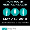 Shop & Eat for Youth Mental Health