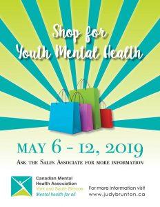 2019 Shop for Mental Health