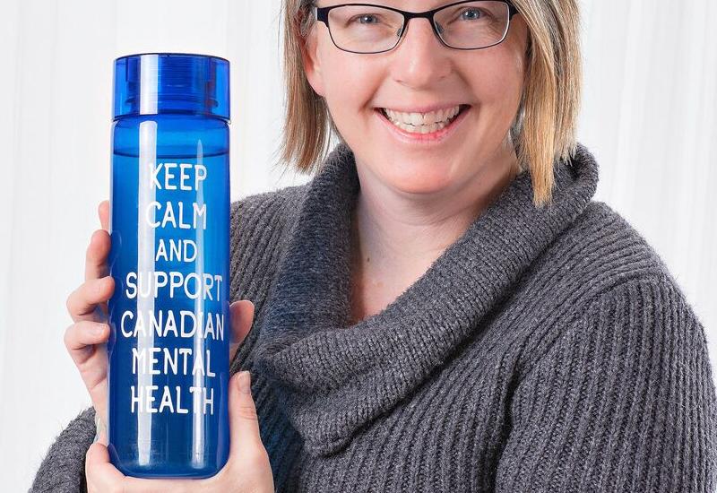 About Judy Brunton - Fundraiser for CMHA