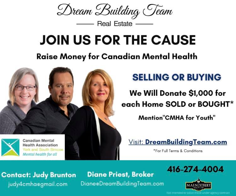 Judy Brunton - For the Cause Fundraising image